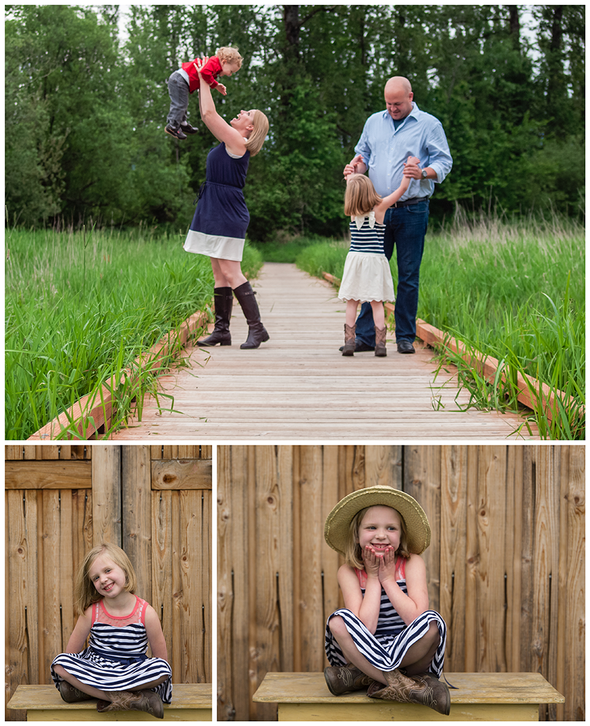 Baklenko Family {by Rusted Van Photography}