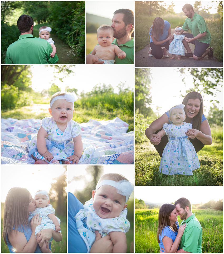 McNabb Family {by Rusted Van Photography}