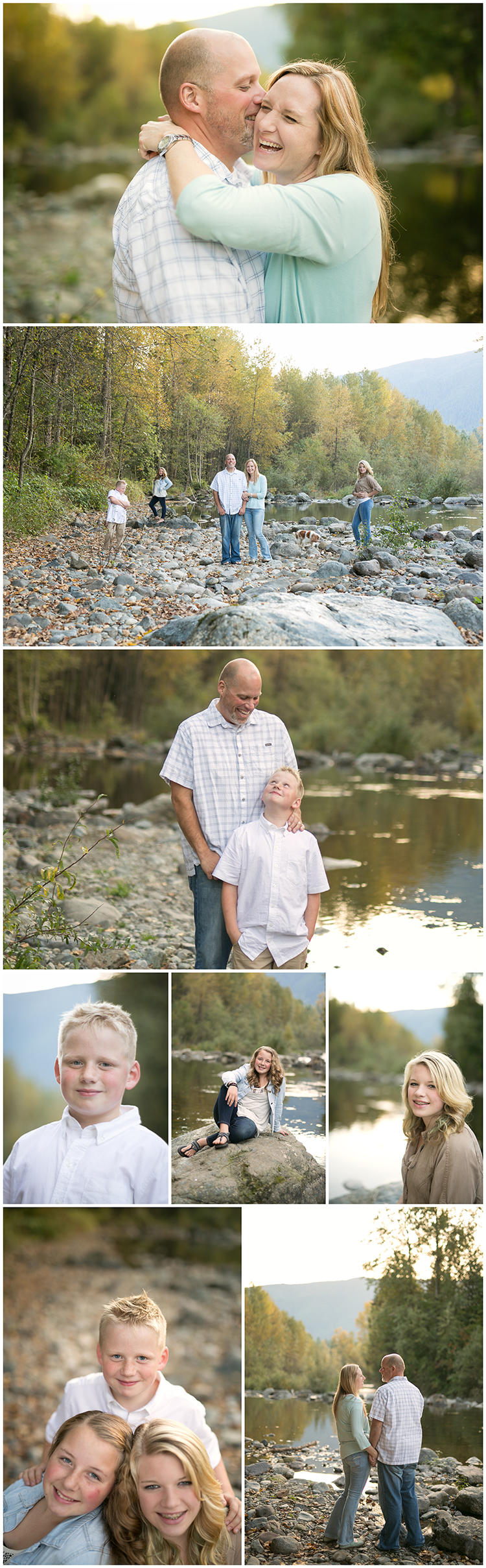 Snoqualmie Valley Photographer {Rusted Van Photography}