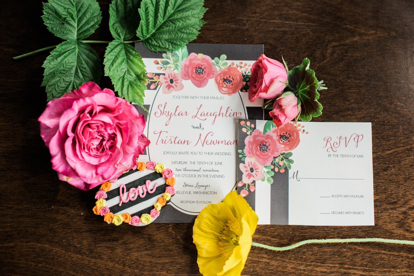 Wedding and Enagement Pricing Slider-18 Kate Spade Inspired Wedding Details